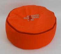 MBL Meditationskissen orange