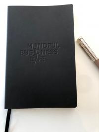 Mindful Business Life Kladde